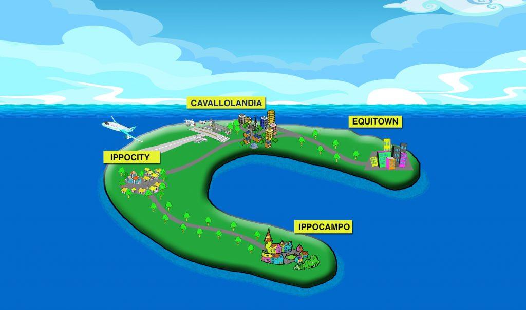 Horses Island