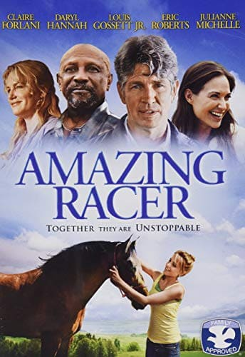 film sui cavalli Amazing Racer