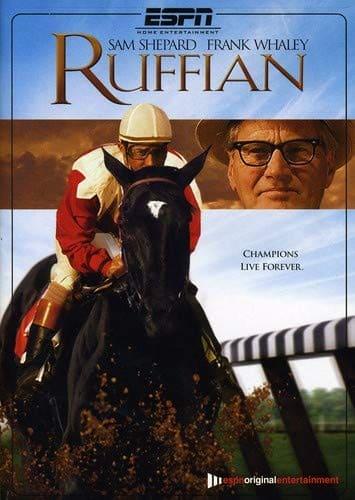 Ruffian cavallo veloce come il vento