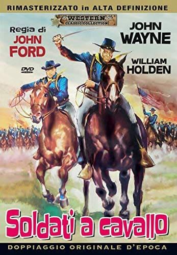 film sui cavalli Soldati a Cavallo