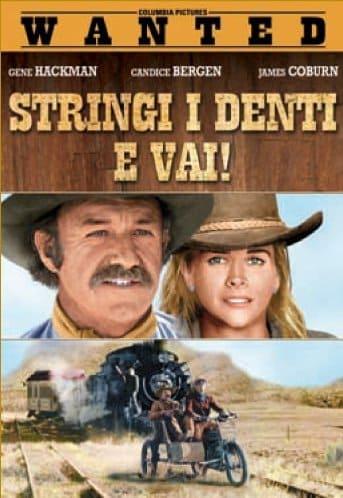 film sui cavalli Stringi i denti e vai