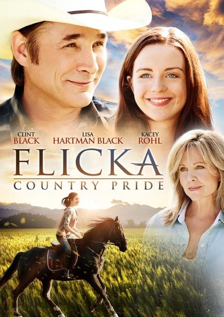 film sui cavalli Flicka