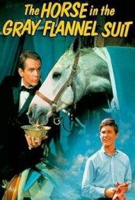 film sui cavalli Il Cavallo in doippio petto
