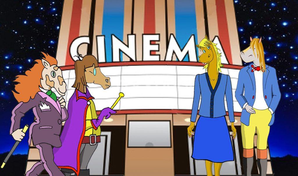 Il Cinema di Cavallolandia
