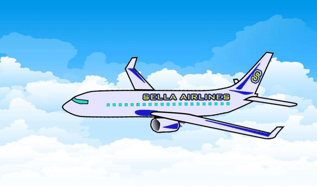 Aereo della Sella Airlines