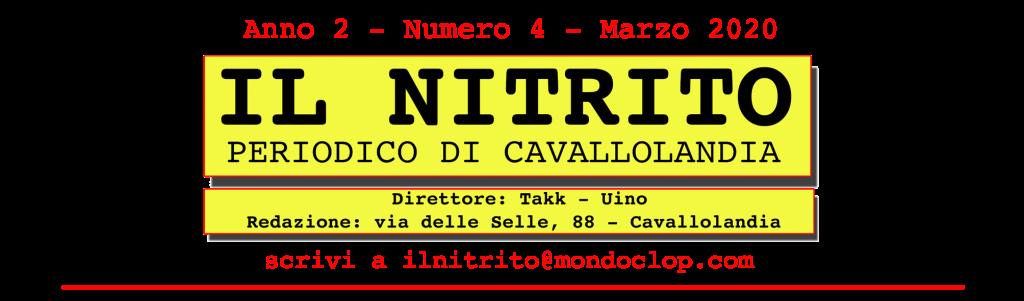 Il Nitrito N.4