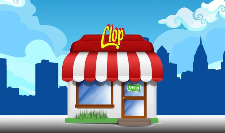 Il negozio di Clop